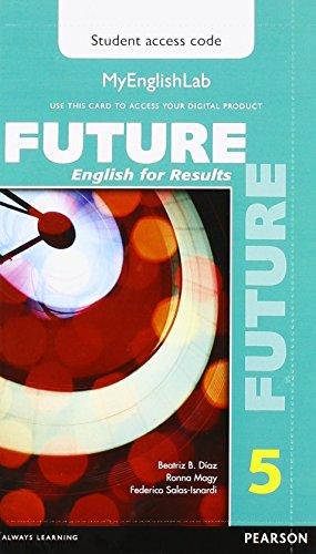future-5-myenglishlab-access-code-card