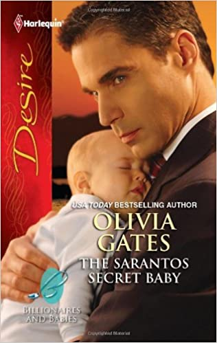 Books about secret baby