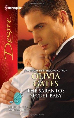 Image of The Sarantos Secret Baby