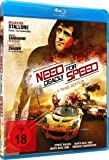 Image de Need for Deadly Speed (Blu-ray) (FSK 18)