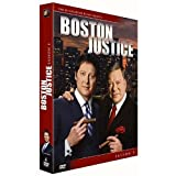 Boston Legal: Staffel 4 (5 DVDs) [EU Import mit deutscher Tonspur]