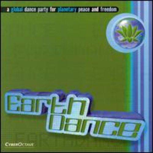 CD : EARTHDANCE - Earthdance / Various (CD)