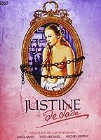 Justine De Sade (Import) (Dvd) (2012) Alice Arno; Yves Arcanel; Michel Bertay; C