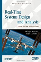 Real-Time Systems Design and Analysis, 4th Edition