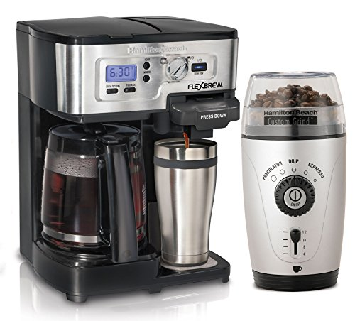 Hamilton-Beach-2Way-FlexBrew-and-automatic-Grinder-49983-80365