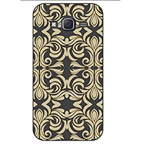 Happoz Samsung Galaxy J5 2016 Model ( J510 ) Cases Back Cover Mobile Pouches Shell Hard Plastic Graphic Armour Premium Printed Designer Cartoon Girl 3D Funky Fancy Slim Graffiti Imported Cute Colurful Stylish Boys D372
