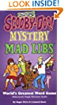 Mad Libs Scooby Doo Mystery