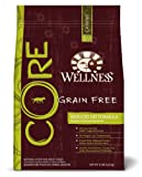 Wellness CORE Natural Grain Free Dry Dog Food, Reduced Fat Recipe, 12-Pound Bag
