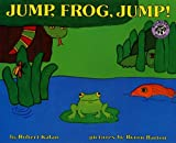 Jump, Frog, Jump! (Turtleback School & Library Binding Edition) (0833530089) by Kalan, Robert