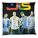 JLS - cushion Jukebox