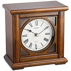 Seiko QXW237BLH Analog Quartz Clock