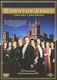 Downton Abbey 3 Temporada 3 DVD España en Castellano - España