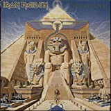 Powerslave - Textured Sleeve EX