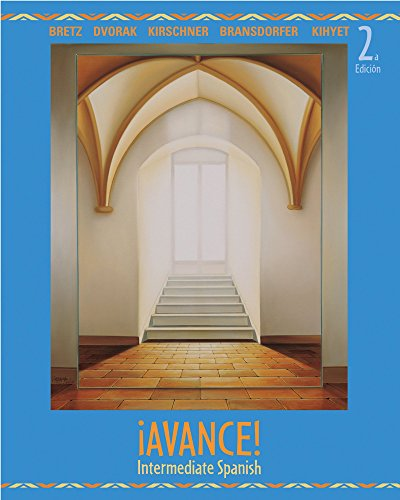 Cuaderno de Practica:  Intermediate Spanish (Spanish...