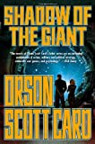 Shadow of the Giant (The Shadow Series) (0312857586) by Orson Scott Card