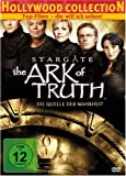 DVD STARGATE: THE ARK OF TRUTH
