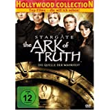 "Stargate: The Ark of Truth - Die Quelle der Wahrheitvon ""Ben Browder"""