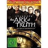 """Stargate: The Ark of Truth - Die Quelle der Wahrheitvon """"Ben Browder"""""""