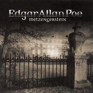 Metzengerstein (Edgar Allan Poe 25) Hörspiel