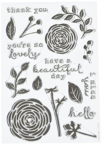 hero-arts-youre-so-lovely-rubber-stamp