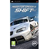 Need For Speed: Shift (PSP)by Electronic Arts