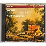 Haydn: Symphonies 93, 94 Surprise & 96 Miracle