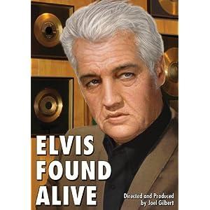 Elvis Presley - Elvis Found Alive