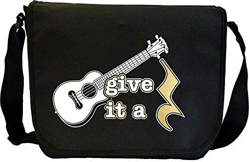 Ukulele-Give-It-A-Rest-Sheet-Music-Document-Bag-Musik-Notentasche-MusicaliTee