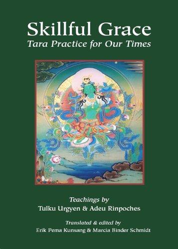 Chokgyur Lingpa, Jamgon  Kongtrul  Adeu Rinpoche - Skillful Grace