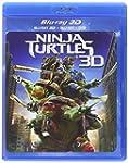 Ninja Turtles [Combo Blu-ray 3D + Blu...