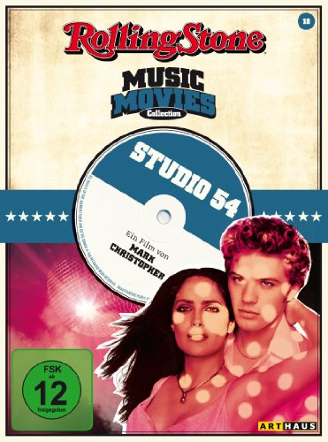 Studio 54 / Rolling Stone Music Movies Collection