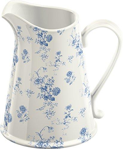 Creative Tops National Trust-Country Kitchen Pichet Pot à eau en céramique Multicolore