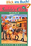 Team Play: The Saddle Club Series, Bo...