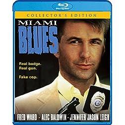 Miami Blues [Blu-ray]