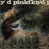 A Saucerful Of Secrets - 1st Export