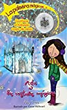 img - for ADA Y LOS CRISTALES MAGICOS book / textbook / text book