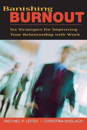 Work Stress and Employee Health