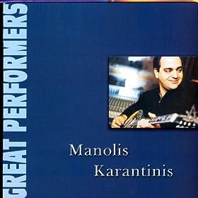 O Manolis Karantinis Paizei Aki Panou - play.google.com