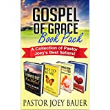 Gospel of Grace Book Pack: A Collection of Pastor Joey's Best Sellers
