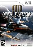 echange, troc Rebel raiders : operation nighthawk