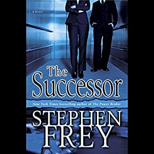 The Successor Audiobook