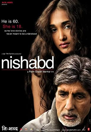 Nishabd (2007) 1080p Untouched WEBHD AVC AAC [DDR]