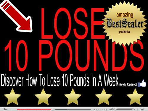 [SOLVED] You Are A BIG Loser: Discover The Secrets On How To Lose 10 Pounds In A Week And Stay Slim [Newly Revised Book] (Big Fat Loser compare prices)