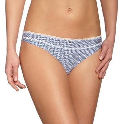 ESPRIT Bodywear Damen String X0239/PIA, All over Druck by ESPRIT Bodywear
