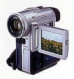 SONY DCR-PC100 デジタルビデオカメラレコーダー miniDVテープ ソニー ハンディカム