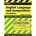 CliffsAP English Language and Composition