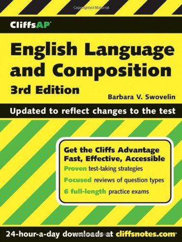 english composition with essay clep test