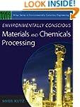 Environmentally Conscious Materials a...