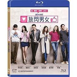 Like for Likes [Blu-ray]