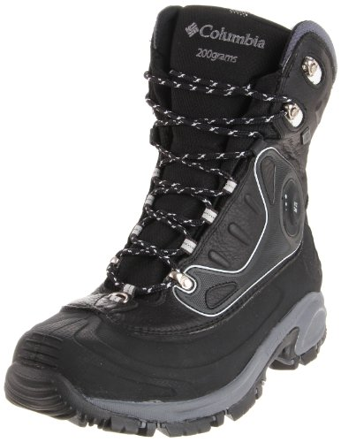 Columbia Sportswear Men's Bugathermo Original Electric Cold Weather Boot